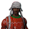 Yuletide Ranger - Outfit - Fortnite