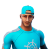 Branded Brawler - Outfit - Fortnite