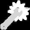 Bull crush icon