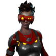 Hackerin (Skin)