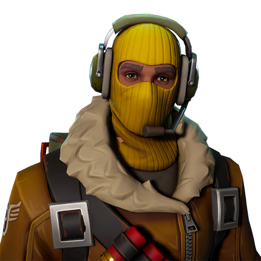 Raptor Outfit Fortnite Png