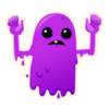 Ghost - Emoticon - Fortnite