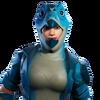 Prehistoric Izza - Hero - Fortnite