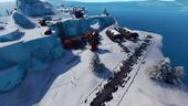 Fortnite S7 Frosty Flights