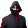 IKONIK - Outfit - Fortnite