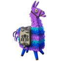 Icon People Llama