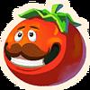 Monsieur Tomate-