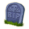 RIP - Emoticon - Fortnite