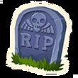 RIP - Emoticon - Fortnite