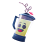 Smoothie - Back Bling - Fortnite