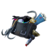 Burgle Bag - Back Bling - Fortnite