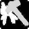 Kinetic overload icon