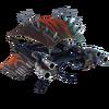 Rusty Rider - Glider - Fortnite