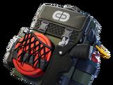 Rücken-Accessoires (Battle Royale)