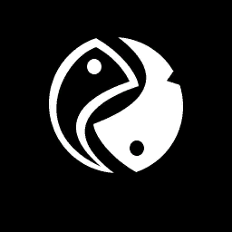 Yin Yang - Banner Icon - Fortnite