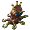 Octotank - Back Bling - Fortnite