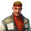 Dire - Outfit - Fortnite