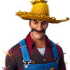 Hayseed - Outfit - Fortnite