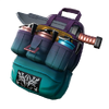 Palette Pack - Back Bling - Fortnite