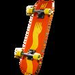 Planche de Skate (Poiscaille)