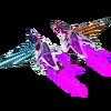 Sparkle Strider - Glider - Fortnite