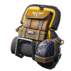 Bomber Bag - Back Bling - Fortnite