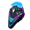 Holo-Pack - Back Bling - Fortnite