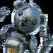 Metal Team Leader - Outfit - Fortnite