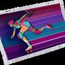 Skate 8 Bits