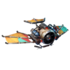 Junkjet - Glider - Fortnite