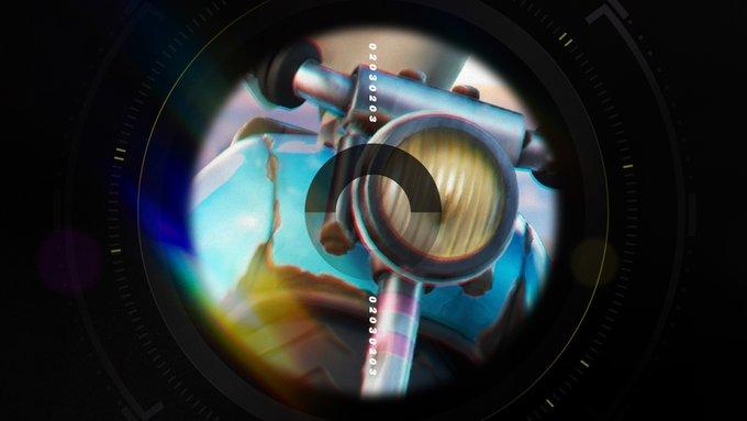 Season 13 - Teaser 7 - Teaser - Fortnite