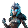 Valkyrie (New) - Outfit - Fortnite