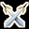 Epées Croisées