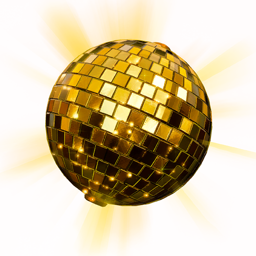 Golden Disco Fortnite Wiki Fandom