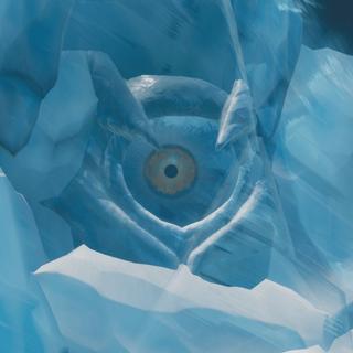 Monster under Polar Peak