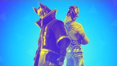 Annonce du mode Evénements pour Fortnite Battle Royale !