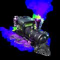 Locomotive Noire