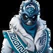 Ninja du Froid