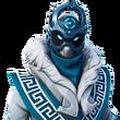 Ninja du Froid Icon