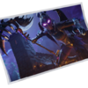 Ravage - Loading Screen - Fortnite
