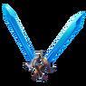 Épées des Légendes