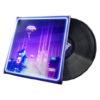 Afterburner - Music - Fortnite