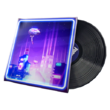 Afterburner - Music - Fortnite