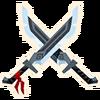 Knight Slice - Emoticon - Fortnite