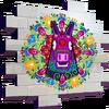 Llama De Muertos - Spray - Fortnite