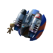 Star-Lord Pack - Back Bling - Fortnite