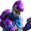 Bronto - Outfit - Fortnite