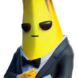 Mister Banane Icon (Ombre)