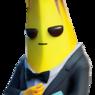 Mister Banane Icon (Ombre)