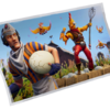 Tender Defender - Loading Screen - Fortnite